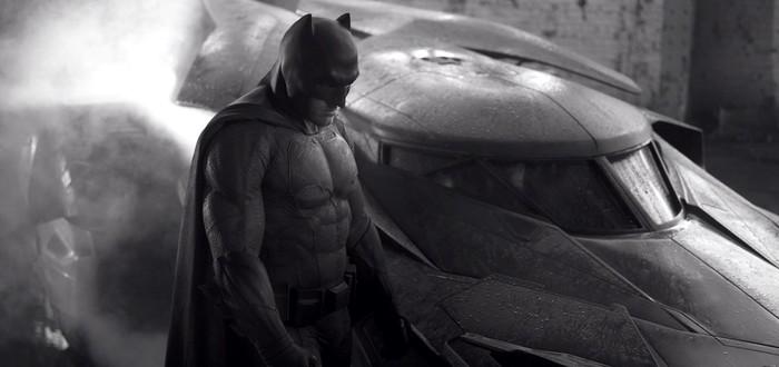Мэтт Ривз хочет снять личностную драму Бэтмена в стиле нуар