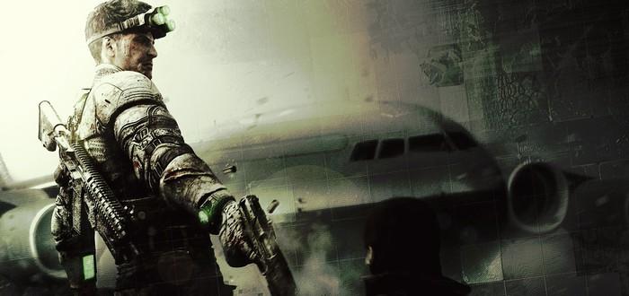 Слух: Ubisoft до сих пор не утвердила концепцию новой Splinter Cell