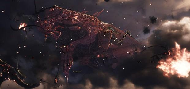 Бета Final Fantasy XIV в Марте