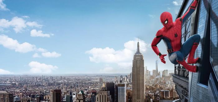 """Первые рецензии """"Человек-паук: Возвращение домой"""" — бегите в кино"""
