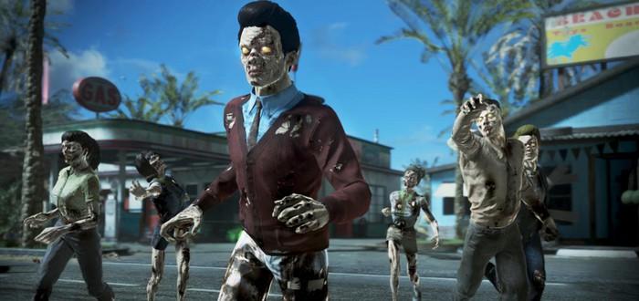 Новое дополнение CoD: Infinite Warfare выходит на PS4 в начале июля