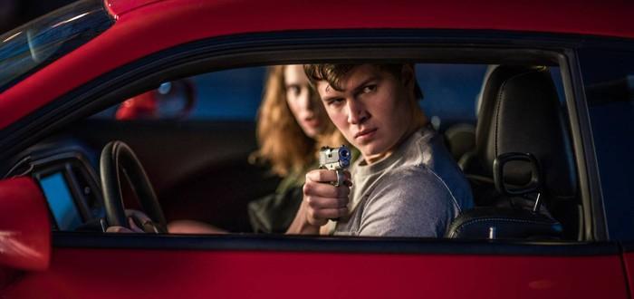 Эдгар Райт считает, что поколению GTA понравится Baby Driver