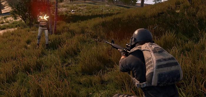 Создатели Playerunknown's Battlegrounds о сложностях введения кроссплатформенной игры