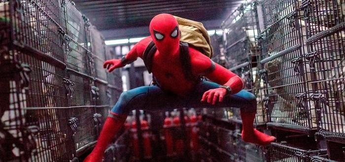 """""""Человек-Паук 2"""" начнется сразу же после финала """"Мстители 4"""""""