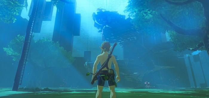 Девять подсказок по выживанию в испытании Меча DLC Zelda's The Master Trials