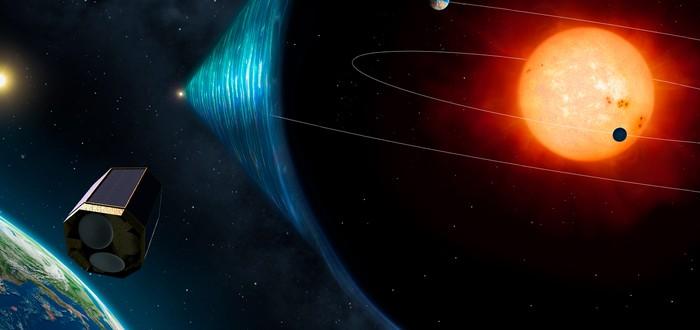 Миссия PLATO получила зеленый свет, займется поиском экзопланет в 2026 году