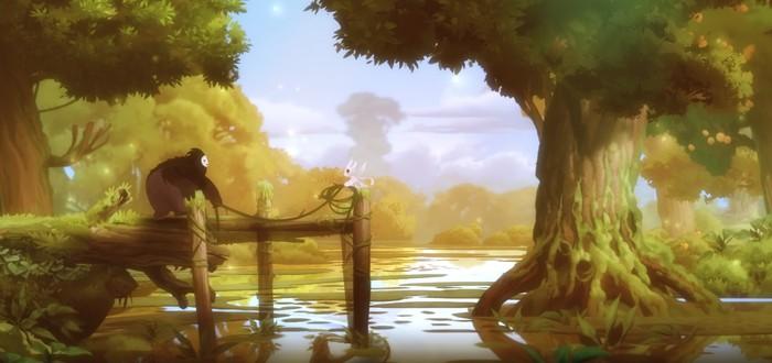 Мультфильмы как второе дыхание компьютерных игр