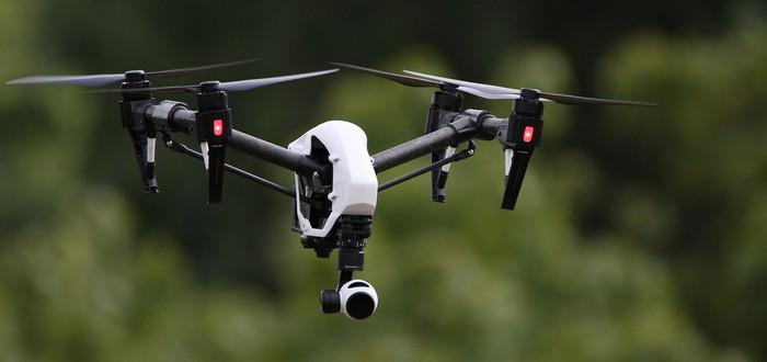 В России ввели обязательную регистрацию дронов
