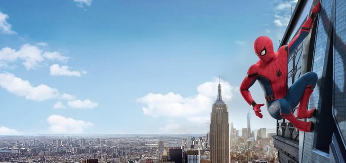 Человек-Паук поведет киновселенную Marvel в будущее