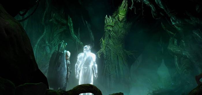 Monolith обещает сделать концовку Shadow of War лучше оригинала