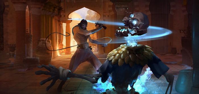 Трейлер и геймплей City of Brass — новой игры от бывших разработчиков BioShock