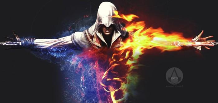 Assassin's Creed 3: Первый взгляд на демо версию игры