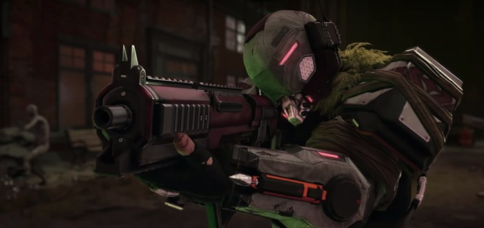 Заступники — вторая из новых фракций XCOM 2: War of the Chosen