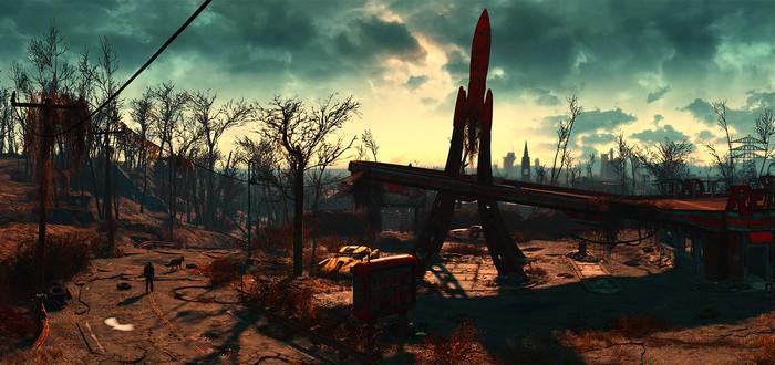 На ZeniMax подают в суд из-за музыки в трейлере Fallout 4