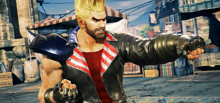 Боулинг появится в Tekken 7 с новым Ultimate Tekken Bowl DLC