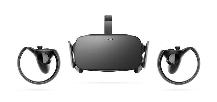 Oculus Rift и Touch продают с огромной скидкой