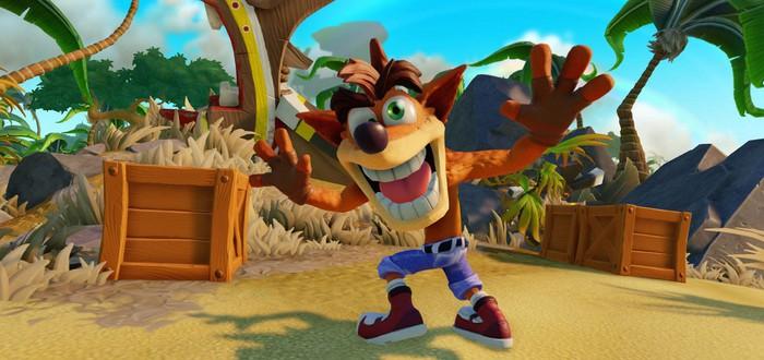 Гайд Crash Bandicoot N. Sane Trilogy — все боссы из Crash Bandicoot 3