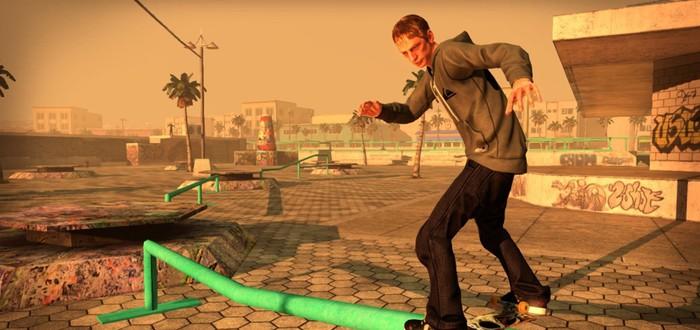 Tony Hawk's Pro Skater HD будет удалена из Steam на следующей неделе