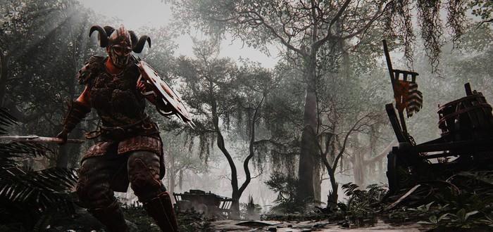 Креативный директор For Honor ушел из Ubisoft