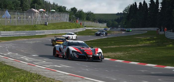 Объявлена дата релиза Gran Turismo Sport