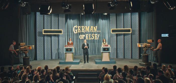 """""""Немецкий или капут!"""" — нацистская ТВ-пропаганда в трейлере Wolfenstein II"""