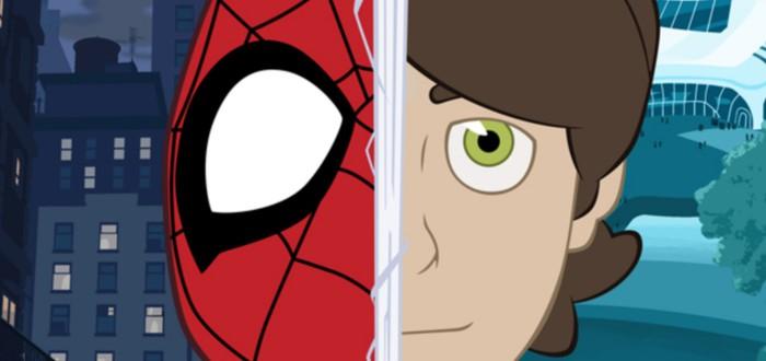 Marvel cделала ряд анонсов по мультсериалам