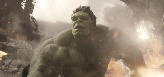 Сольник Халка не выйдет из-за студии Universal