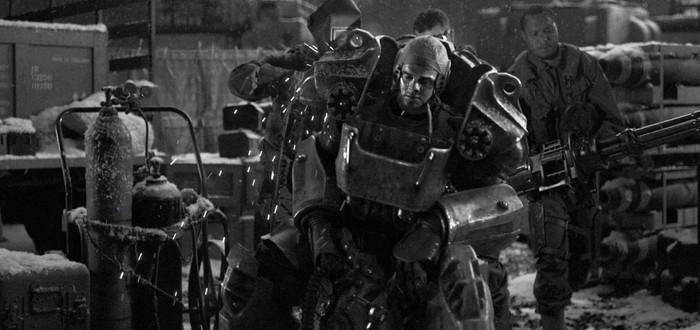Игрок прошел все Fallout менее чем за два часа