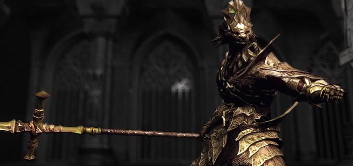 Мод Dark Souls добавляет режим по сражению только с боссами
