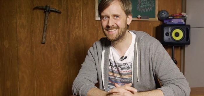Сооснователь CD Projekt хочет добиться успеха компании в Китае