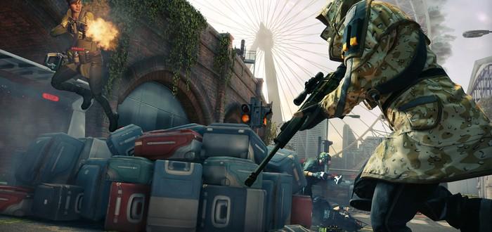 Создатели Brink и Dirty Bomb создадут новые мультиплеерные игры для Wargaming
