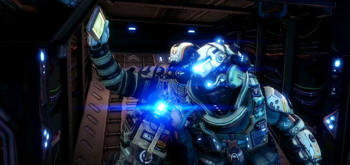Следующее обновление Titanfall 2 добавит кооператив для 4 игроков