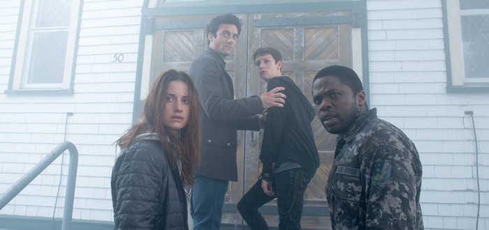 A Show To Go: The Mist от Spike