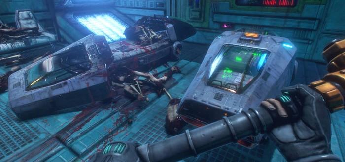 Разработчики ремейка System Shock придерживаются оригинала