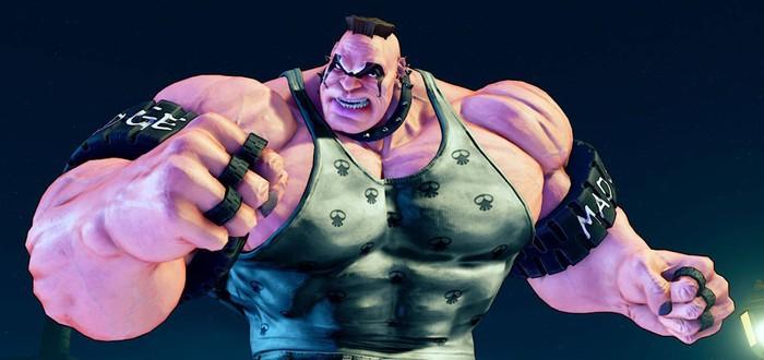 Приемы и способности Абигайл в новом трейлере Street Fighter V