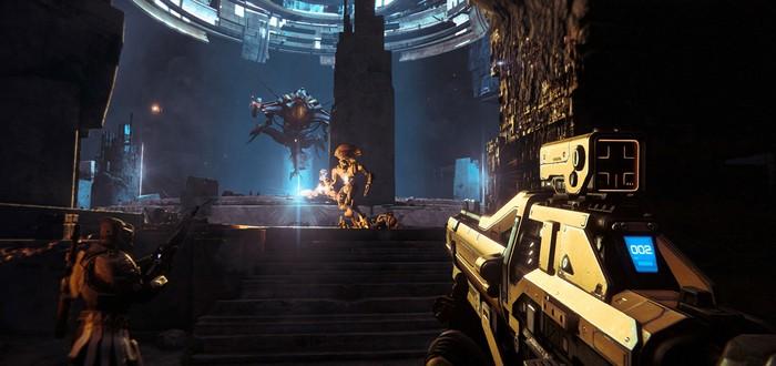 Гайд по бете Destiny 2 – секреты и пасхалки