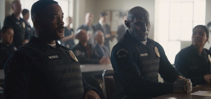 Уилл Смитт ищет могущественный артефакт в новом трейлере Bright от Netflix