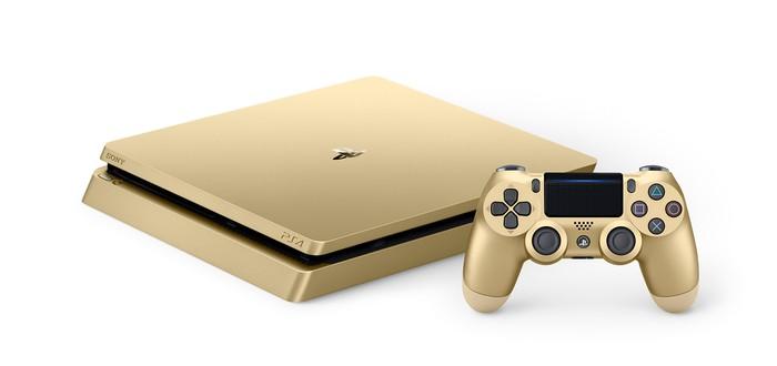 PS4 вернула первое место по продажам в США