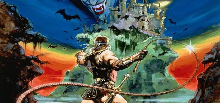 Игры на NES — Часть I