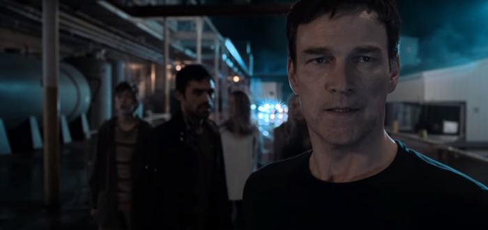 """SDCC 2017: Первый трейлер сериала """"Одаренные"""" от Fox"""