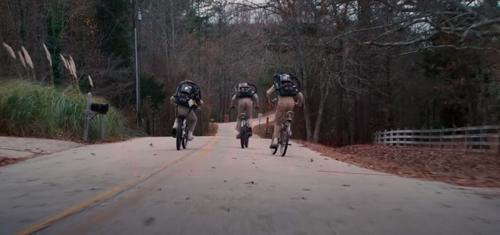 SDCC 2017: Захватывающий трейлер второго сезона Stranger Things
