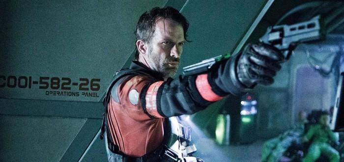 SDCC 2017: Трейлер нового сезона The Expanse
