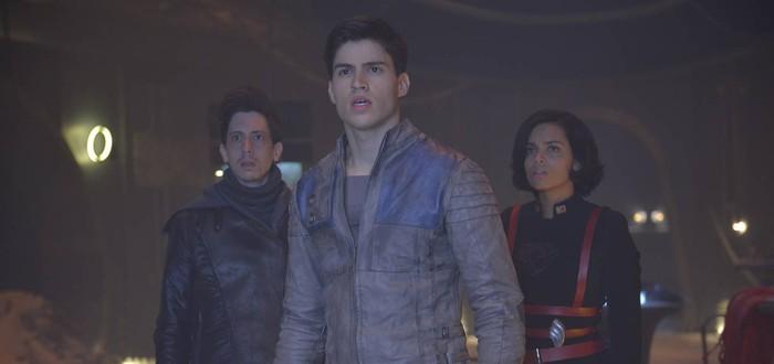 Брэйниак и Думсдэй появятся в сериале Krypton