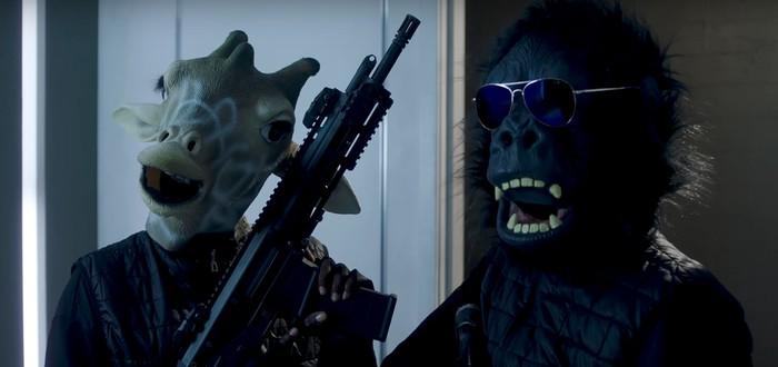 """SDCC 2017: Новый тизер второго сезона """"Детективного агентства Дирка Джентли"""""""