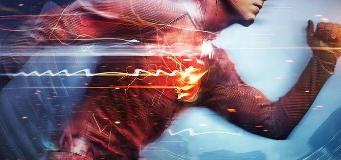 Перезапустит ли Flashpoint вселенную DC?