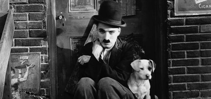 40 фильмов с Чарли Чаплином на YouTube