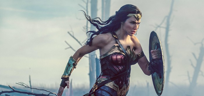 "Warner Bros. назначила дату премьеры ""Чудо-Женщины 2"""