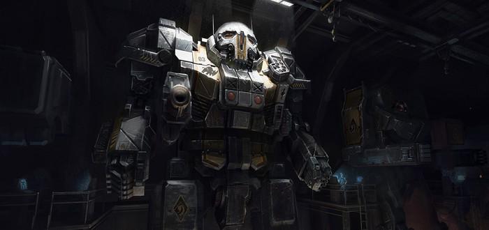 На разработчиков BattleTech подали в суд за нарушение авторских прав