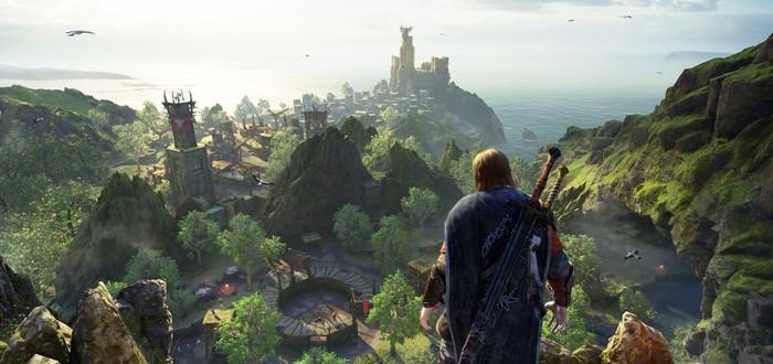Над саундтреком Middle-Earth: Shadow of War работал композитор первой части серии