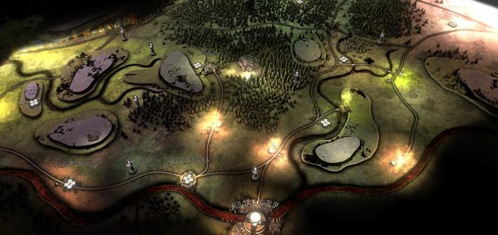 Первое геймплейное видео Warhammer Quest 2: The End Times